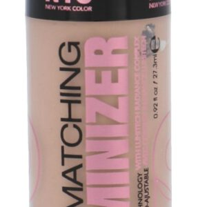 NYC New York Color Skin Matching  27