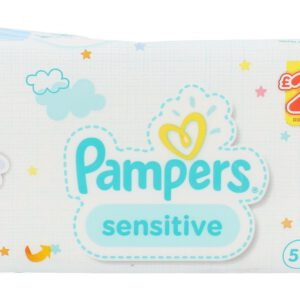 Pampers Baby Wipes  56 szt K