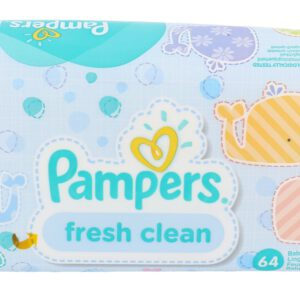 Pampers Baby Wipes  64 szt K