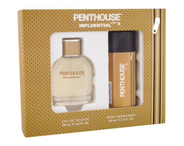 Penthouse Influential  100 ml M