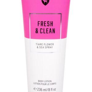 Pink Fresh & Clean  236 ml W