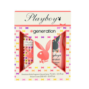 Playboy Generation For Her  75 ml W