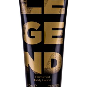 Police Legend for Woman  400 ml W