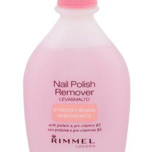 Rimmel London Nail Polish Remover  100 ml W