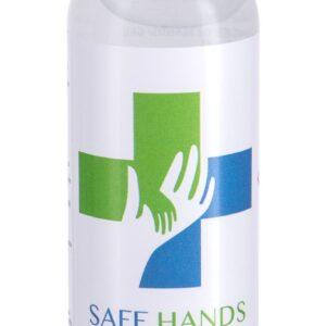 Safe Hands Anti-bacterial  60 ml U