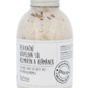 Sefiros Original Dead Sea Bath Salt  500 g W