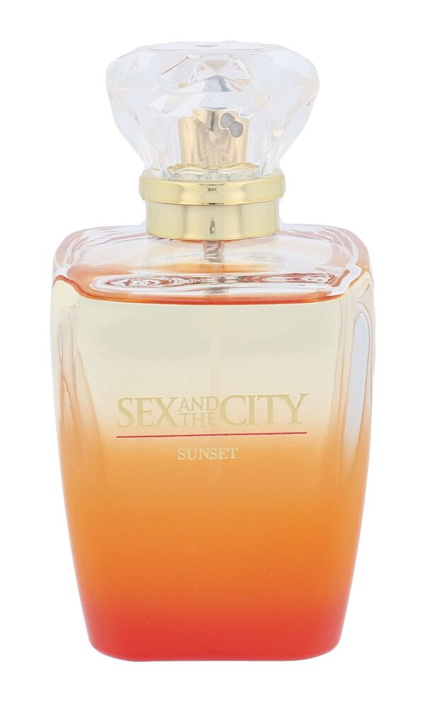 Sex And The City Sunset  100 ml W