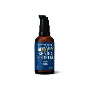 Steve´s No Bull***t Beard Booster  30 ml M