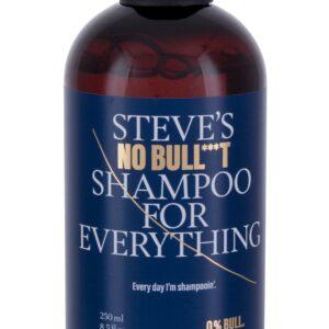 Steve´s No Bull***t Shampoo For Everything  250 ml M