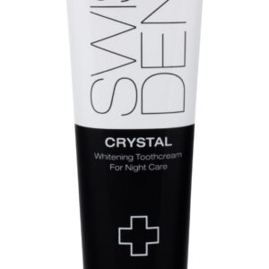 Swissdent Crystal  100 ml U