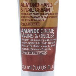The Body Shop Almond  30 ml W
