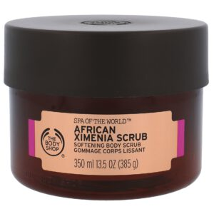 The Body Shop Spa Of The World  350 ml W