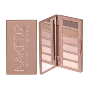 Urban Decay Naked2  7