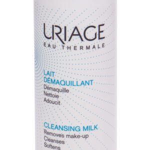 Uriage Eau Thermale Cleansing Milk  250 ml W