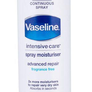 Vaseline Intensive Care  190 ml W
