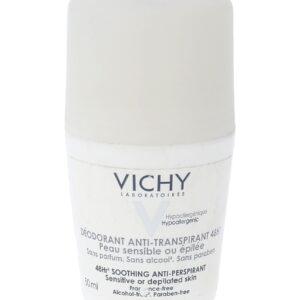 Vichy Deodorant Dezodorant w kulce 50 ml W