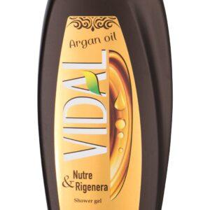 Vidal Argan Oil  250 ml W