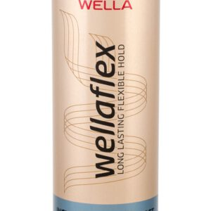 Wella Wellaflex Instant Volume Boost  250 ml W