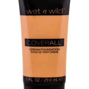 Wet n Wild CoverAll  29