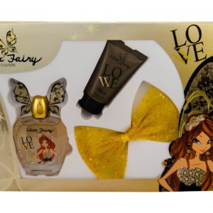 Winx Fairy Couture Bloom  100 ml K