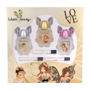 Winx Fairy Couture Collection  3x58 ml K