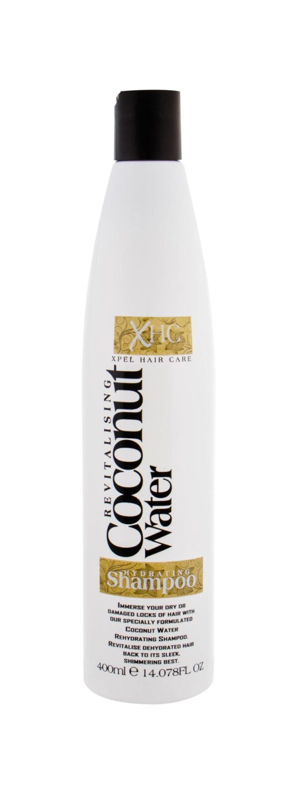 Xpel Coconut Water  400 ml W