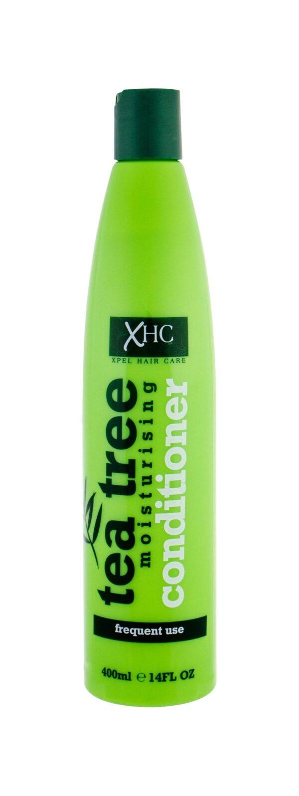 Xpel Tea Tree  400 ml W