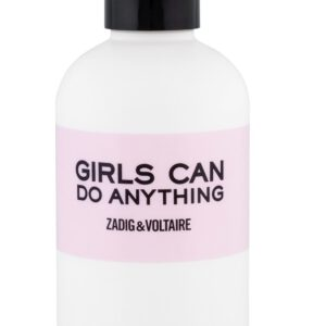 Zadig & Voltaire Girls Can Do Anything  200 ml W