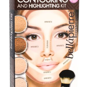 bellápierre Contouring And Highlighting  2