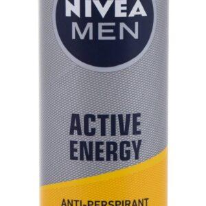 Nivea Men Active Energy  150 ml M
