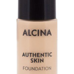 ALCINA Authentic płynna 28