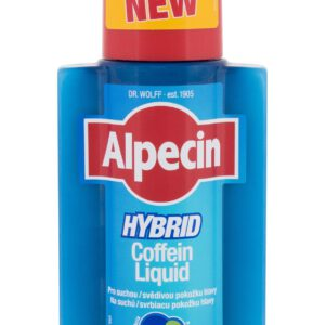 Alpecin Hybrid  200 ml M