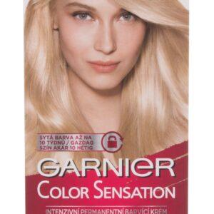 Garnier Color Sensation Włosy farbowane 40 ml W