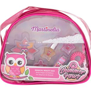 Martinelia Shimmer Paws  2