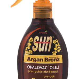 Vivaco Sun Niska ochrona SPF 1-15 200 ml U