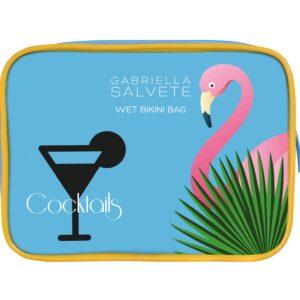Gabriella Salvete Cocktails  1 szt W